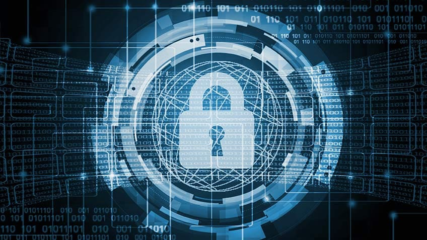 IT Security Services and Information Technology data security