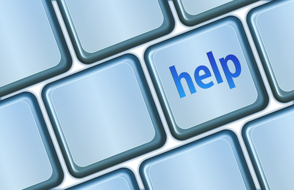End user technical support and IT support Help Desk