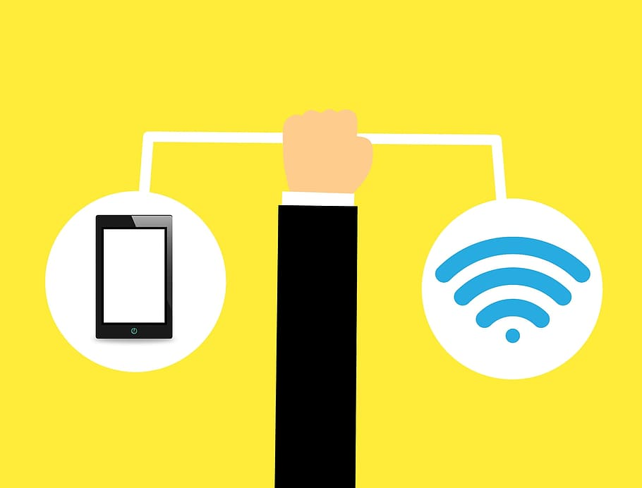 WiFi Security, WiFi Device management and fully managed WiFi Services.  Protect your network with Artful IT security services