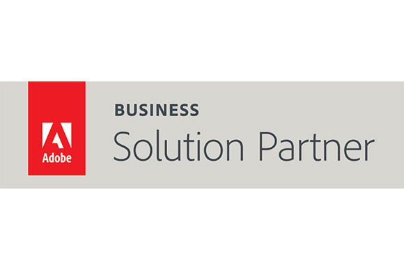 Artful IT Services is an Adobe Solution Partner